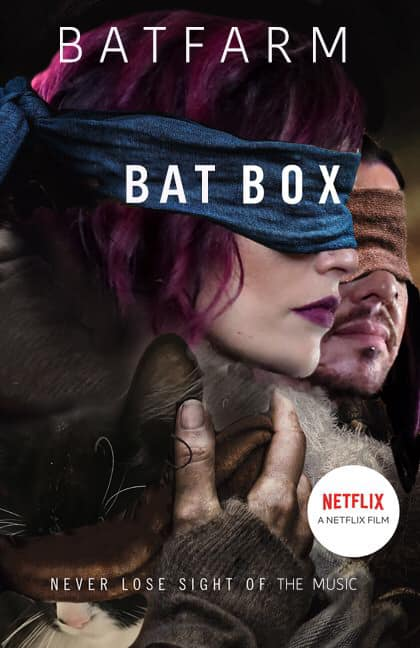 Batfarm Bat Box, Bird Box
